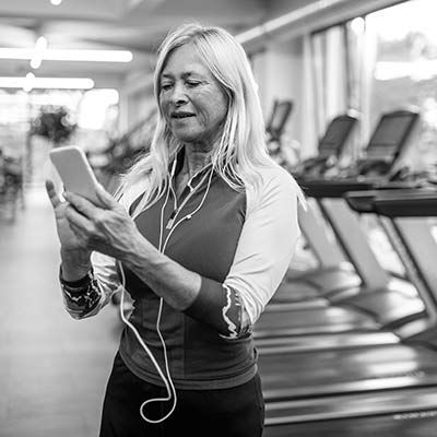 Gym and club owners can reconnect with members with myVitFit.