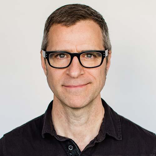 David W Halsell, Chief Technology Officer
